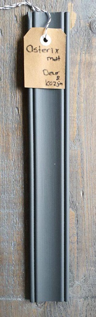 Tür- & Rahmenfarbe Asterix Maisonmansion