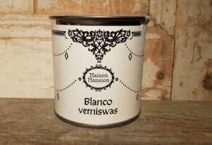 Blanco Firniswachs MaisonMansion