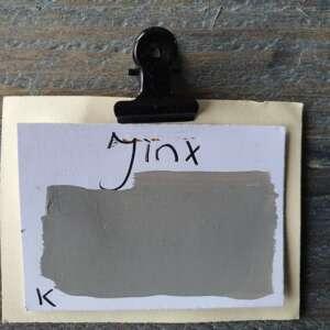 Jinx Tur & Rahmenfarbe