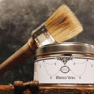 Blanco Wachs MaisonMansion