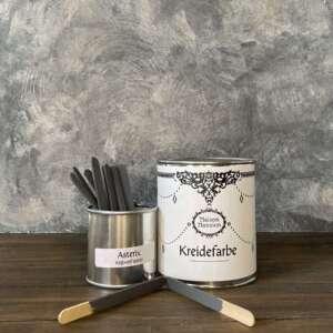 Asterix Kreidefarbe 500ML | Online Kreidefarbe kaufen