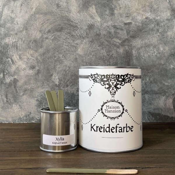 Xylia Kreidefarbe 500ML Online Bestellen