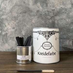 Goth Kreidefarbe 1 Liter