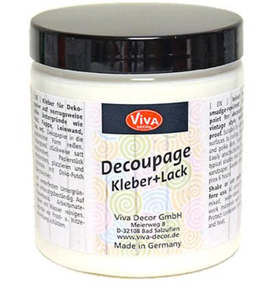 Decoupage Kleber