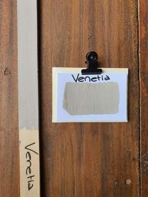 Venetia All In 1 MaisonMansion