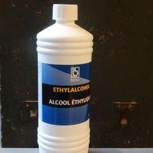 Alkohol für Schellack