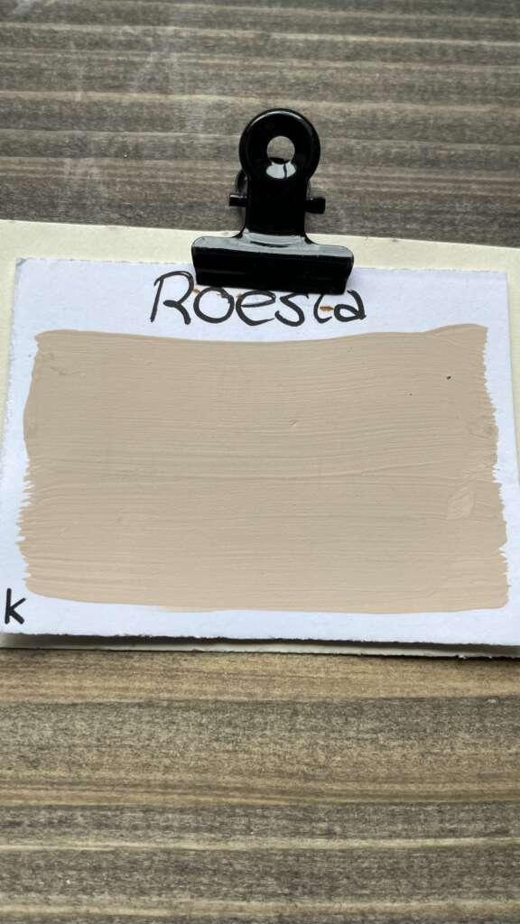 Alt Rosa Kreidefarbe für Möbel von MaisonMansion
