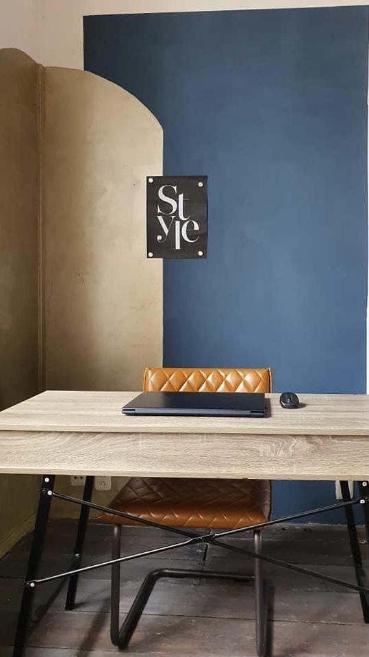 Blaue Farbe Kaufen Online